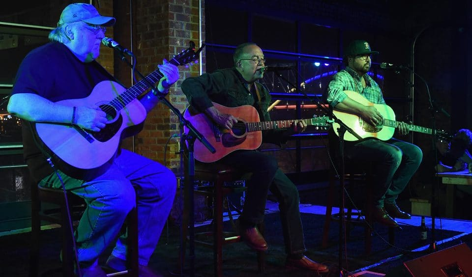 Jameson Peach Jam Spotlights Songwriters