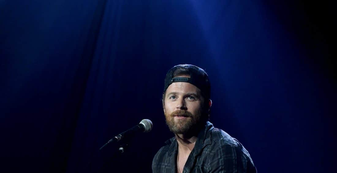Kip Moore Joins Georgia On My Mind Lineup for the First Time
