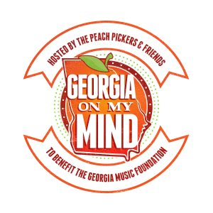 Georgia On My Mind Hosted by The Peach Pickers & Friends