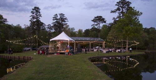 Georgia Music Foundation hosted by Amy Ray and Brent Cobb