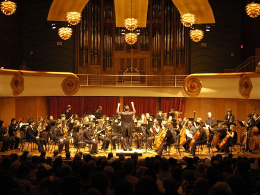 Youth Orchestra of Greater Columbus