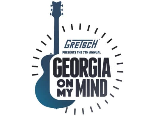 Georgia On My Mind 2020